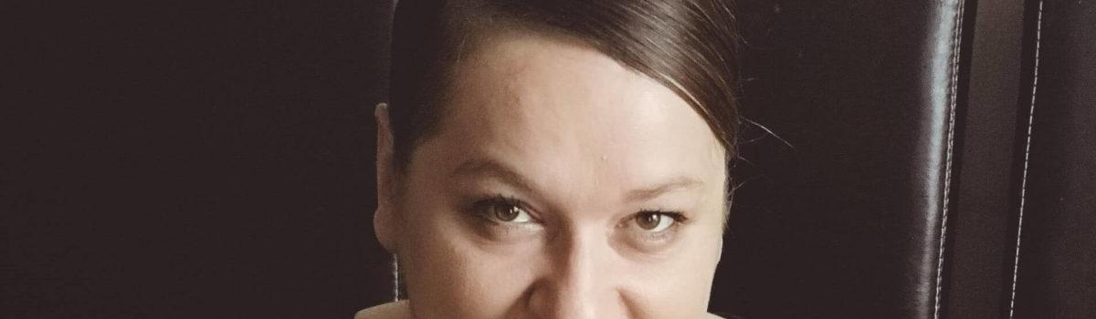 Anna Misztal – nauczycielka informatyki i robotyki