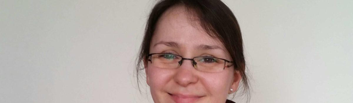 Barbara Colik – indywidualny  nauczyciel dzieci ze specjalnymi potrzebami edukacyjnymi