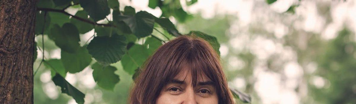 Barbara Pinkos – wice Dyrektor ds.nadzoru pedagogicznego