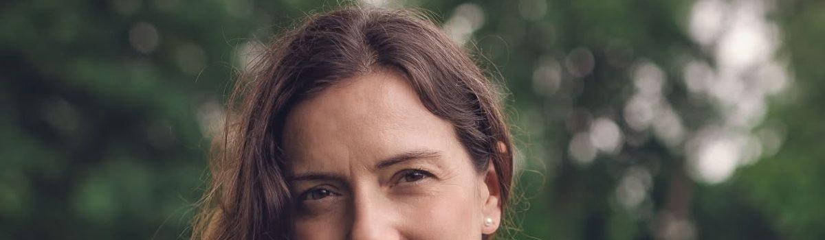 Beata Scelina – wychowawczyni kl. 6a, nauczycielka religii kl. 4-8