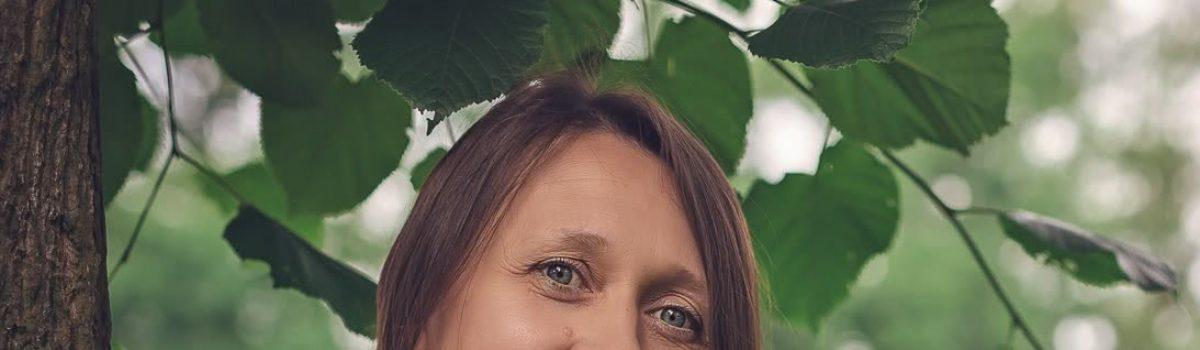 Gabriela Okwieka – nauczycielka języka angielskiego
