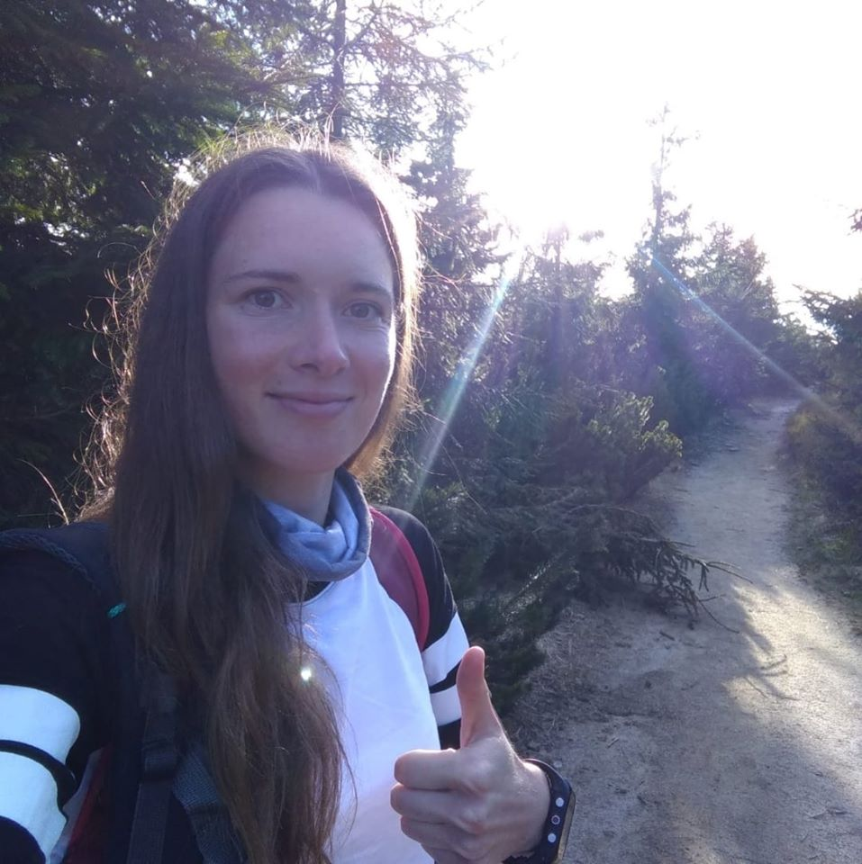 Iwona Hejno – nauczycielka wychowania fizycznego i edukacji dla bezpieczeństwa