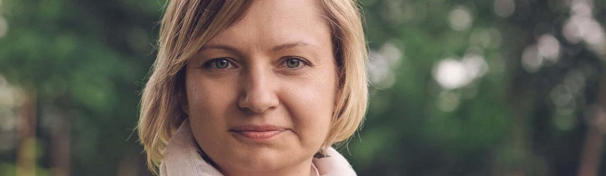 Justyna Berek-Hobler –  Członek Rady Zarządzającej, wychowawczyni kl. 8, nauczyciel historii, koordynator zespołu 4-8