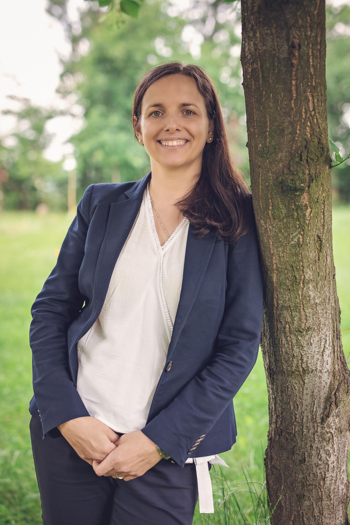 Monika Mikuła - Dyrektor, Członek Rady Zarządzającej