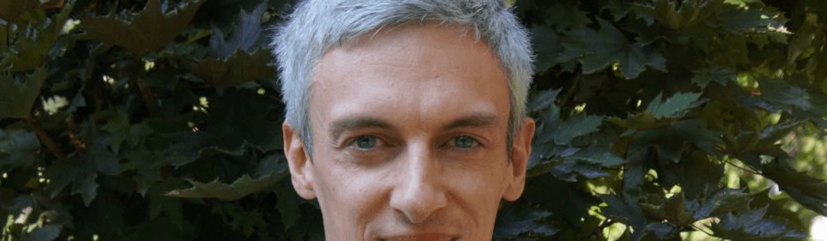 Thomas Riley – nauczyciel języka angielskiego